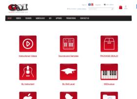 store.gospelmusicians.com