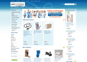store.gpsmedicalonline.com