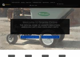 store.graniteind.com