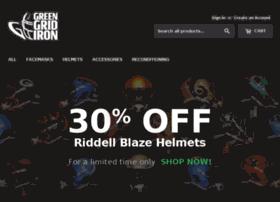 store.greengridiron.com