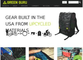 store.greengurugear.com