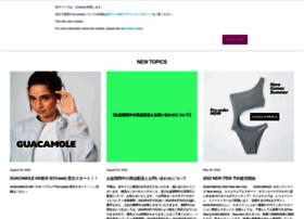 store.guacamole.jp