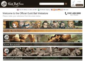 store.guildball.com