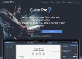 store.guitar-pro.com