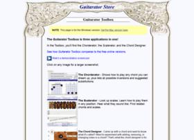 store.guitarator.com