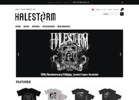 store.halestormrocks.com