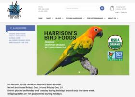 store.harrisonsbirdfoods.com