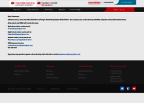 store.haydenmcneil.com