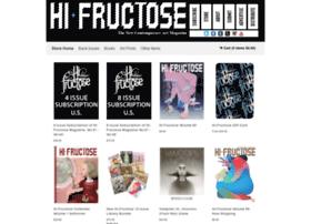 store.hifructose.com