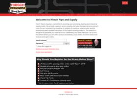 store.hirsch.com