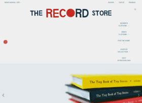 store.hitrecord.org