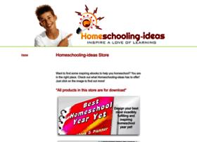 store.homeschooling-ideas.com