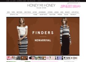 store.honey-mi-honey.com