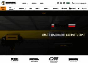 store.hoosiercrane.com