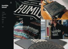 store.humblebeast.com