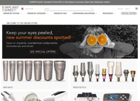 store.implantdirect.com