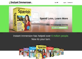 store.instantimmersion.com