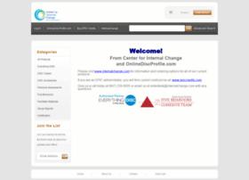 store.internalchange.com