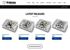 store.iqmatrix.com