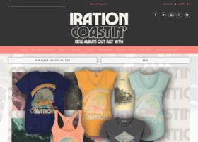 store.irationmusic.com