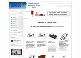 store.jdrones.com