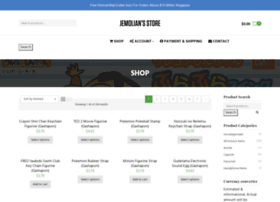 store.jemolian.com