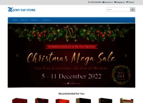store.joeyyap.com
