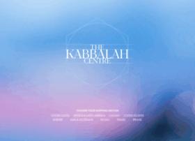 store.kabbalah.com