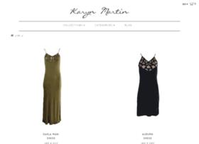 store.karynmartin.com
