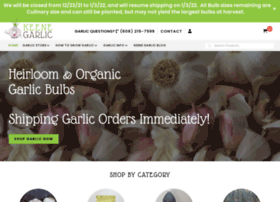 store.keeneorganics.com