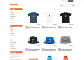 store.kickshawaii.com