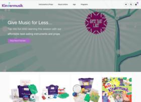 store.kindermusik.com