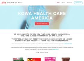 store.kowahealthcare.com