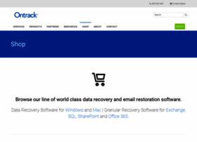 store.krollontrack.com