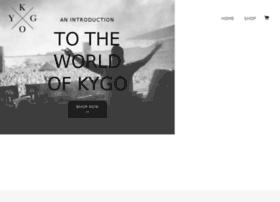 store.kygomusic.com