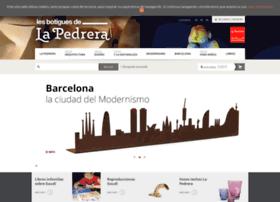 store.lapedrera.com
