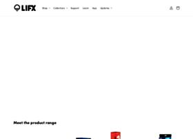store.lifx.co