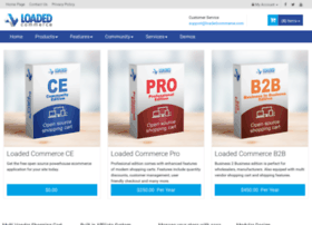 store.loadedcommerce.com