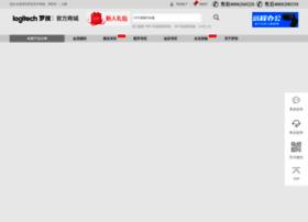 store.logitech.com.cn