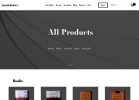 store.loveandrespect.com