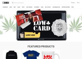 store.lowcardmag.com