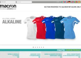 store.macron.com