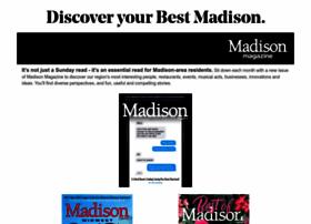 store.madisonmagazine.com