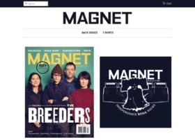 store.magnetmagazine.com