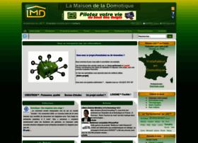 store.maison-domotique.com