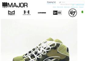 store.majordc.com