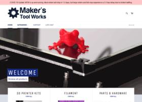 store.makerstoolworks.com