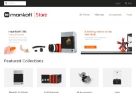 store.mankati.com