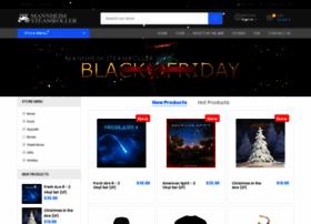 store.mannheimsteamroller.com