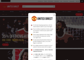 store.manutd.com